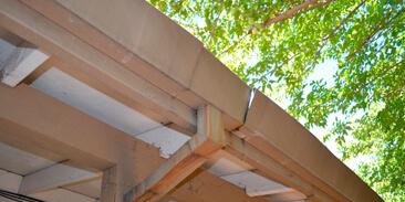 gutter repair Grand Rapids M
