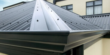 how much does gutter installation cost