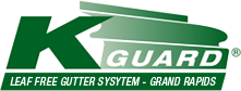 Gutter Grand Rapids Logo