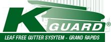 Gutter Grand Rapids Logo