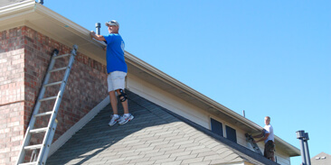 gutter cleaner Grand Rapids