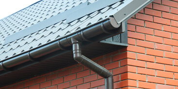 how to gutter installation